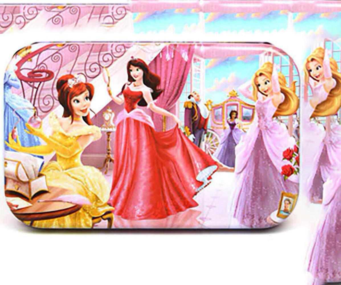 Toysland จิ๊กซอไม้รูปเจ้าหญิง 60 ชิ้น Princess Puzzel  60 Pieces Wooden.