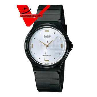 Veladeedee นาฬิกา นาฬิกาคาสิโอ Casio STANDARD Analog men รุ่น MQ-76-1A , MQ-76-2A , MQ-76-7A นาฬิกาเด็ก , นาฬิกาผู้ชาย นาฬิกาลำลอง , นาฬิกาผู้หญิง นาฬิกาลำลอง