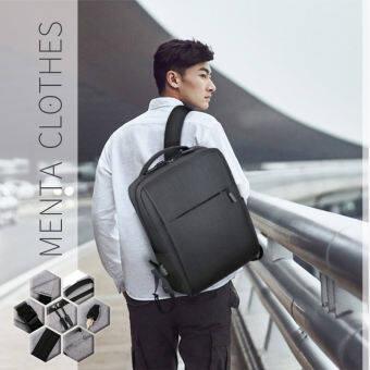 Menta กระเป๋าเป้สะพายหลัง สำหรับใส่คอมพิวเตอร์ ดีไซน์สวย