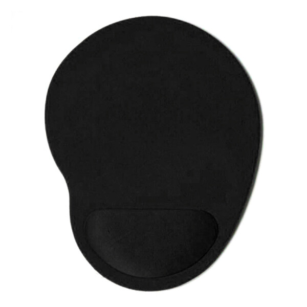 Buyitmore 2021 EVA Small Feet Mousepads Soft Environmental Mouse Pad comfortable smooth Wristband for Gaming PC Laptop Malaysia