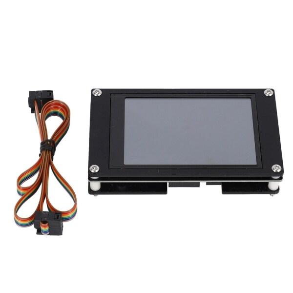 TFT35 V1.0 Press Screen Smart Display Controller 3D Printer Parts 3.5 Inch Preview G-Code GRBL Offline