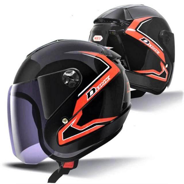 Index หมวกกันน็อคเต็มใบ รุ่นdunk New สามารถยกเปิดหน้าได้สะดวกสบาย ตัวหมวกมี2สี(สีดำด้าน/สีดำเงา) ชิลกระจกดำเลนส์แว่นดำป้องกันรังสียูวีได้อย่างดี อุปกรณ์สวมใส่สำหรับขับขี่ Helmet หมวกกันน็อคสำหรับทั้งผู้ชายและผู้หญิง.