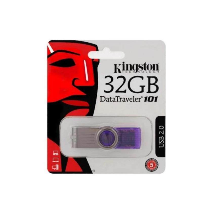 พิเศษสุดๆ!!พร้อมส่ง !!! Kingston Portable Metal Dt101 ..usb Flash Drive 32gb By Googel.