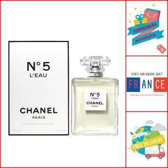 Chanel No.5 L'eau EDT 100 ml.-