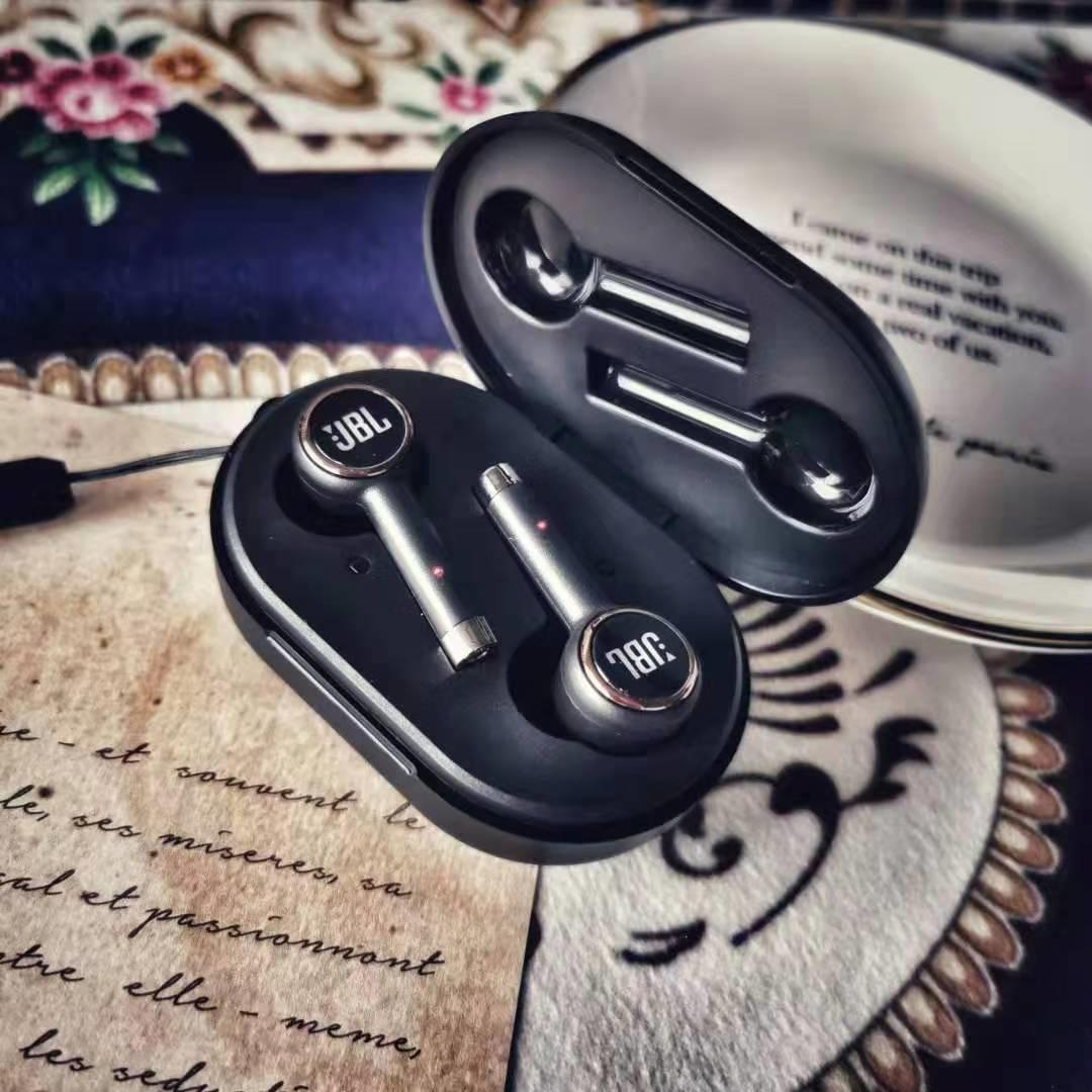 หูฟัง Bluetooth 01jbl Free L2 หูฟังบลูทูธ 5.0+edr Tws หูฟังไร้สาย กันน้ำipx7 หูฟังกีฬา หูฟังออกกำลังกาย.