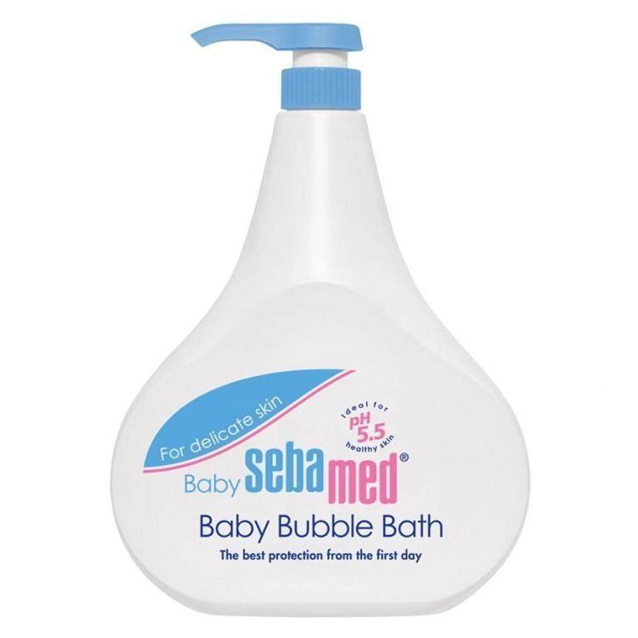 Baby Sebamed Bubble Bath 1,000 Ml..