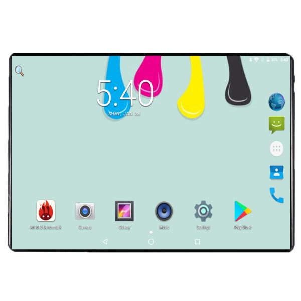 2020 Google 11.3 inch Tablet Android 8.0 6GB RAM 128GB ROM Octa Core 2560X1600 2.5D IPS Screen Dual SIM Card 4G FDD LTE Pad