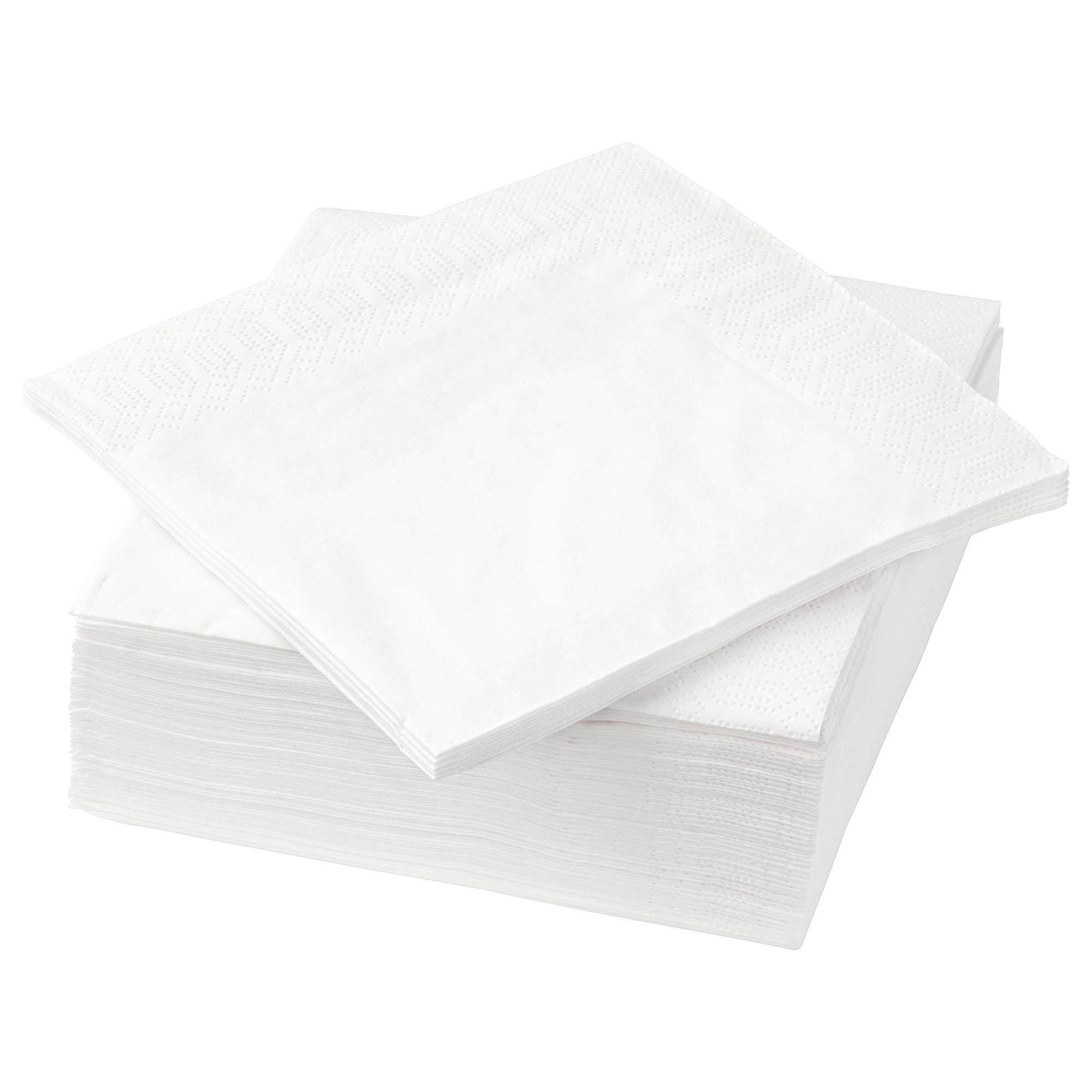 ราคาพิเศษ Fantastisk ฟันทัสติสค์ กระดาษเช็ดปาก ขาว กระดาษเช็ดปากหนา 3 ชั้น By Spa Land.