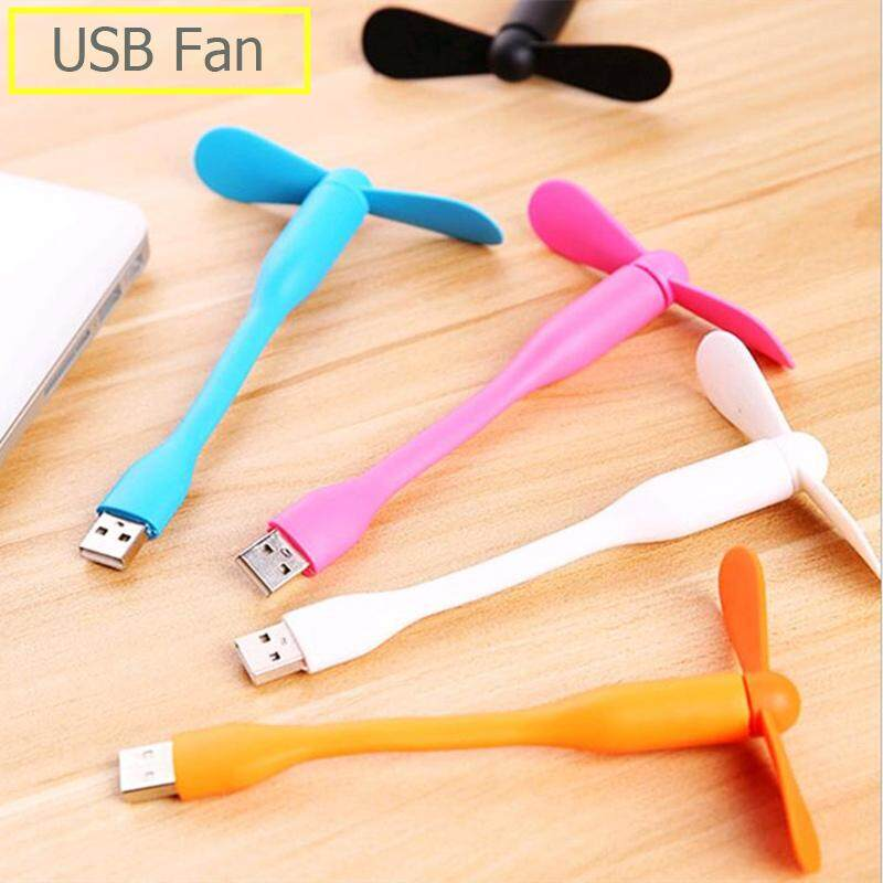 VEGER USB Mini Fan Portable USB fan, silicone fan blades guarantee safety, long-term use, free replacement for one year.