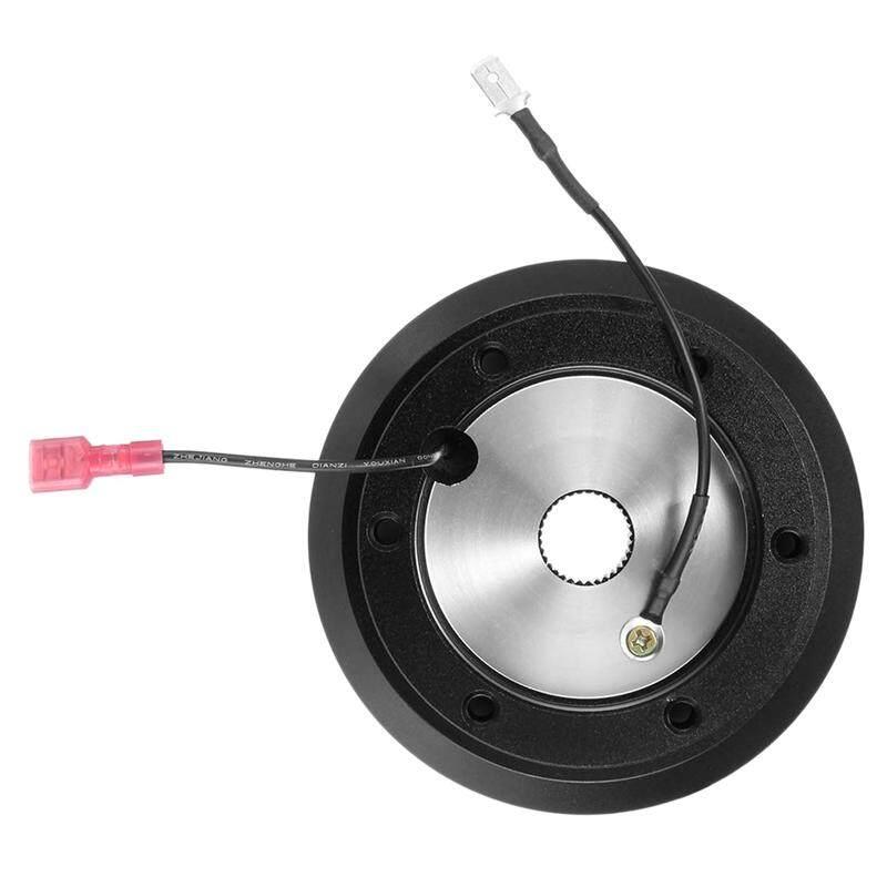 Steering Wheel Billet Hub Adapter for Acura RSX ALL TL 97+ Honda Accord Civic