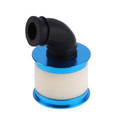 ซื้อ 04104 Blue Hsp Spare Parts For 1 10 Rc Model Car Air Filter Upgrade Part Intl จีน