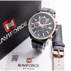 ราคา รับประกัน 1 ปี นาฬิกาข้อมือ Naviforce รุ่น Nf9089 เปลี่ยนสายได้ตามสไตล์มีสายให้ 2 แบบ ใหม่ ถูก