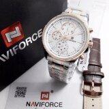 ราคา รับประกัน 1 ปี นาฬิกาข้อมือ Naviforce รุ่น Nf9089 เปลี่ยนสายได้ตามสไตล์มีสายให้ 2 แบบ ใหม่
