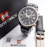 โปรโมชั่น รับประกัน 1 ปี นาฬิกาข้อมือ Naviforce รุ่น Nf9089 เปลี่ยนสายได้ตามสไตล์มีสายให้ 2 แบบ