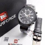 ราคา ราคาถูกที่สุด รับประกัน 1 ปี นาฬิกาข้อมือ Naviforce รุ่น Nf9089 เปลี่ยนสายได้ตามสไตล์มีสายให้ 2 แบบ