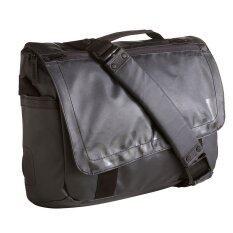 ราคา กระเป๋าสะพายข้าง เป้สะพายหลังใส่แล็ปท็อป ขนาด 10 ลิตร สีดำ ราคาถูกที่สุด