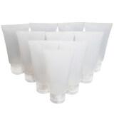 ราคา 10ชิ้น 50 มล ว่างดีดฝาพลาสติกเติมน้ำกลั่นด้านท่องเที่ยวร่างกายเครื่องสำอางโลชั่นแชมพูขวดบีบมือ Thinch ออนไลน์