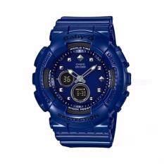 ขาย ซื้อ ออนไลน์ แท้ 100 นาฬิกา Baby G Ba 125 2Adr กล่องใบครบทุกอย่างประหนึ่งซื้อจากห้าง พร้อมรับประกัน 1 ปี Cmg