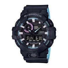 ราคา แท้ 100 นาฬิกา G Shock Ga 700Pc 1Adr สุดเท่ห์ พร้อมใบรับประกัน 1 ปี Cmg อุปกรณ์ครบทุกอย่างประหนึ่งซื้อจากห้าง ออนไลน์