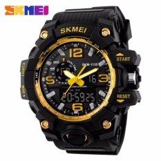 ขาย ของแท้ 100 Skmei 1155 นาฬิกาข้อมือผู้ชายแบบแฟชั่น กันน้ำได้ 50 เมตร ถูก สมุทรปราการ