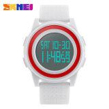 ขาย 100 Genuine Skmei 1206 Men Women Led Digital Wristwatches Waterproof Sport Thin Fashion Simple Dial Mens Watch จีน ถูก