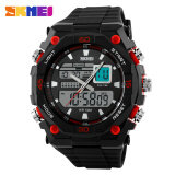 ขาย 100 Genuine Skmei Men S Digital Led Display Sport Watches Quartz Watch Men Sports Watches 50M Waterproof Wristwatches 1092 จีน