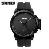 ราคา 100 Genuine Skmei New Brand Fashion Men Sports Watches Men S Quartz Clock Man Leather Strap Military Army Waterproof Wrist Watch ใน จีน