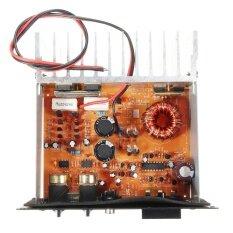 ราคา 100W 12V Car Hi Fi Bass Power Amplifier Powerful 6 12Inch Subwoofers Digital Amp Intl จีน