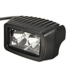 ขาย 10วัตต์ Cree ไฟ Led ไฟท่วมรถแถบงานสำหรับ 4Wd 4 X 4 เอทีวีรถออฟโรด ใน แองโกลา