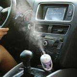 ส่วนลด อโรม่า คาร์ พ่นควัน หอมสดชื่น ในรถยนต์ รุ่น1ของแท้100 Nanum อุปกรณ์ใส่น้ำหอม ปรับอากาศในรถ 50Ml Car Air Humidifier Purifier Freshener Aroma Essential Diffuser Ultrasonic Nanum ใน กรุงเทพมหานคร
