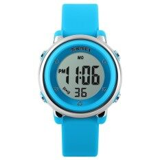 ราคา นาฬิกาแบรนด์ นาฬิกา 1100 นาฬิกาเด็กดิจิตอลกีฬา Relojes Mujer เด็กผู้หญิงแฟชั่นเด็กการ์ตูนวุ้นกันน้ำ Relogio Feminino Bounabay ใหม่