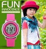 ราคา 1100 Skmei แบรนด์นาฬิกาเด็กนาฬิกาแฟชั่น Led ดิจิตอลกีฬา Relojes Mujer ชายหญิงเด็กการ์ตูนเยลลี่กันน้ำ Relogio Feminino นานาชาติ เป็นต้นฉบับ