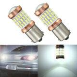 ขาย 1156 Ba15S 60 Led 4014 Smd Car Tail Backup Light Bulb White Dc 12 24V Intl ออนไลน์ ใน จีน