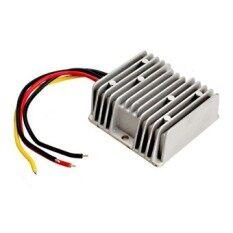 โปรโมชั่น 120W Golf Cart Voltage Reducer Converter Regulator 48Volt 48V To 12V 10A Unbranded Generic ใหม่ล่าสุด