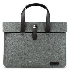 ขาย โน๊ตบุ๊คแอปเปิ้ลคอมพิวเตอร์กระเป๋า Air13 ชายกระเป๋าเอกสาร ออนไลน์ ฮ่องกง