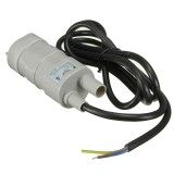 ส่วนลด 12V 5M Pumping Head Mini Submersible Motor Home Garden Fountain Brush Water Pump Intl Unbranded Generic จีน