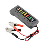ราคา 12V 6 Led Digital Truck Battery Alternator Tester ออนไลน์