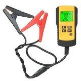 ส่วนลด 12V Lcd Digital Car Battery Analyzer Automotive Vehicle Battery Diagnostic Tester Tool Intl Unbranded Generic