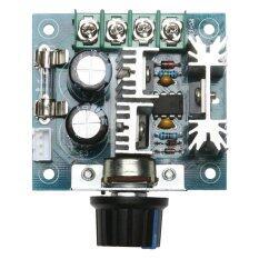ซื้อ 12V24V30V40V Dc Motor Speed Governor Pwm Controller 10A Intl Rbo เป็นต้นฉบับ