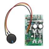 ราคา 12V 24V 36V 48V 60V 1200W 20A Pwm Fan Controller Dc Motor Speed Control Intl เป็นต้นฉบับ