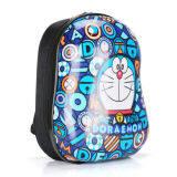 ราคา 13 Inch Anime Doraemon Pattern Hard Cover Backpack For Kindergarten Kids Unbranded Generic จีน