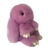 ขาย 13 เซนติเมตรกระต่ายขนพวงกุญแจกระเป๋าจี้ตุ๊กตาน่ารักมินิตุ๊กตาตุ๊กตาสีม่วง ออนไลน์ จีน