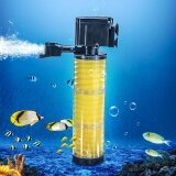 ขาย 1500L H 25W Submersible Water Internal Filter Pump For Aquarium Fish Tank Pond Intl เป็นต้นฉบับ