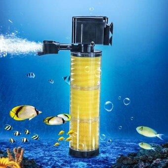 1500L/H 25W Submersible Water Internal Filter Pump For Aquarium Fish Tank Pond - intl