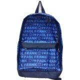 ขาย กระเป๋าเป้ 17 นิ้ว Paul Frank Pf03 343 ถูก