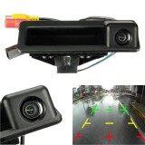 ราคา 170° Car Rear View Reversing Camera Ccd For Bmw E39 E46 1 3 5 Series E60 E82 E90 Intl Unbranded Generic ใหม่