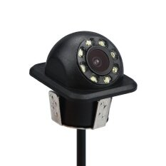 ขาย 170O Cmos Car Rear View Reverse Backup Parking Camera Hd Night Vision Waterproof Intl ผู้ค้าส่ง
