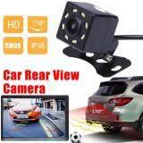 ขาย 170O Cmos Car Rear View Reverse Backup Parking Hd Camera Night Vision Waterproof Intl ใน จีน