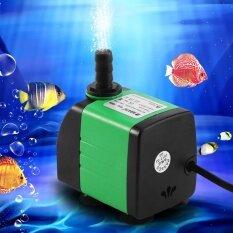ขาย 1 ชิ้น Abs ปั๊มจุ่มน้ำ Fish Tank Aquarium Pond น้ำพุ ปั๊ม 20 วัตต์ ถูก จีน