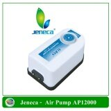 ราคา ปั๊มออกซิเจน 2 ทาง ปรับระดับได้ Air Pump Jeneca Model Ap 12000 Jeneca ใหม่